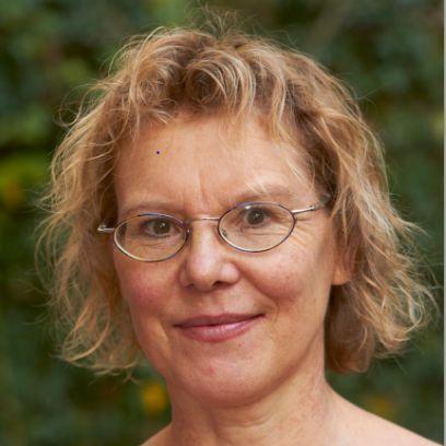 Sibylle Schuetz
