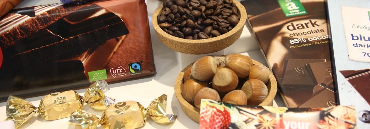 BIOFACH - Internationale Weltleitmesse für Bio-Lebensmittel