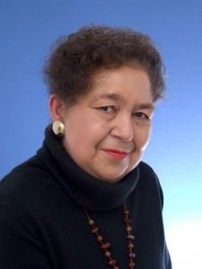 Dr. Christa Wüchner