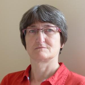 Dr. Ursula Ruppert